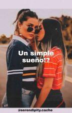 Un simple sueño? by SammyLopez918