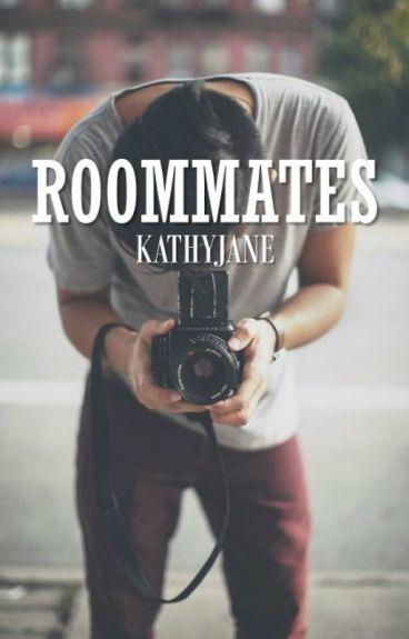 Roommates (BoyxBoy)