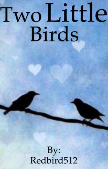 Two Little Birds (A Nightwing Fanfic)