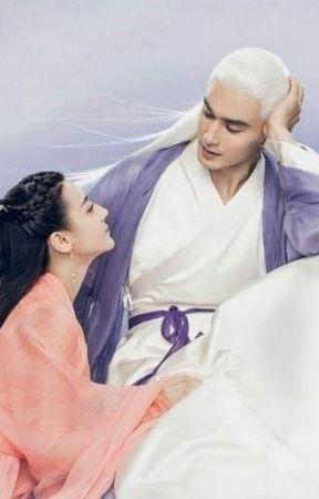 How long will I love you by kuchikiara