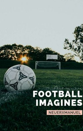 Football Imagines  by pootsmann