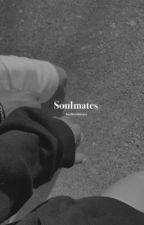 Soulmates: A Regina and Robin Story  by _Longlive_Regina_