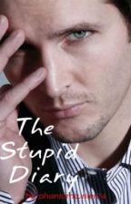 The Stupid Diary by LMGResurreccion