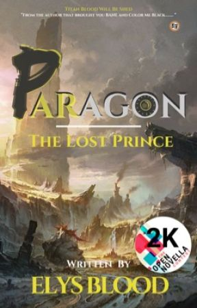 PARAGON - The Lost Prince   1.0.1 by ELYSIAR