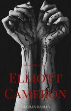 Elliott Cameron by meghanharley
