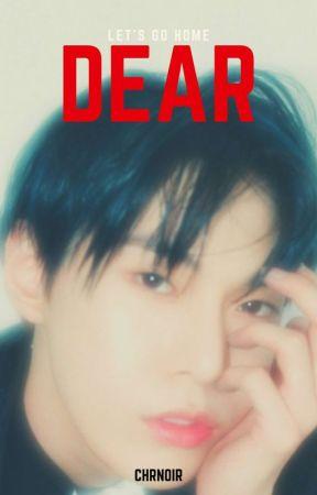 Dear • JaeDo✅ by chrnoir