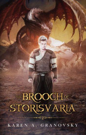 The Brooch Of Storisvaria