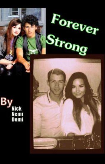 Forever Strong (Book 7 in Nemi Forever Series)