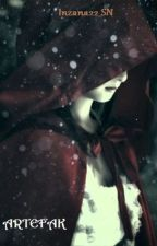 ARTEFAK by Inzana22_SN
