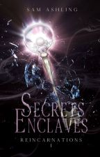 Le secret de la clef  - TOME I  by SamAshling