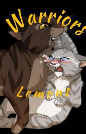 Warriors Lemons - Standstorm x Brambleclaw - Wattpad