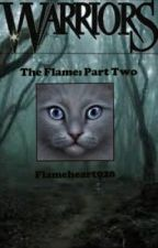 A Lost Warrior: Book #2 by flameheart920