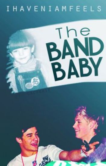 The Band Baby -Niam AU (Louis!kid)
