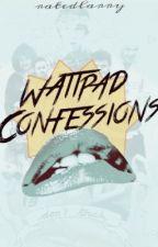 Wattpad Confessions by sugatbh
