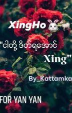 ငါတို႔ဒိတ္ရေအာင္ Xing (One Shot) by Kattamkaung