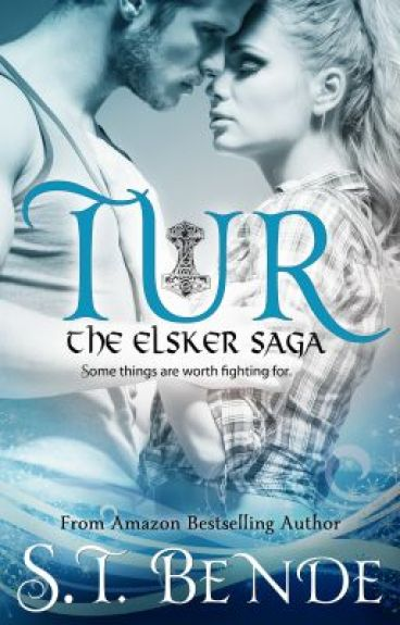 Tur: An Elsker Saga Novella by stbende