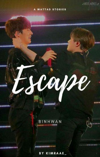 [Binhwan] ESCAPE