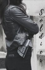 Soldier ♚ Bucky Barnes by TheMadisonReader