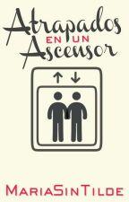 Atrapados en un Ascensor (Lemmon Wigetta) by MariaSinTilde