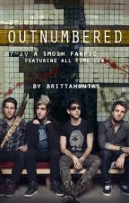 Outnumbered (Smosh Fanfic feat All Time Low) by xgetlow