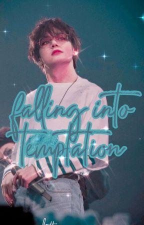falling into temptation •taegikook• by bottom_yoongay