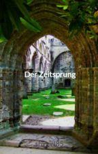 Der Zeitsprung by shygirl85