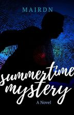 Summertime Mystery by Mairdn
