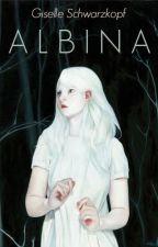 (Pausada) La agonía de las flores blancas (ALBINA) by GiselleSchwarzkopf