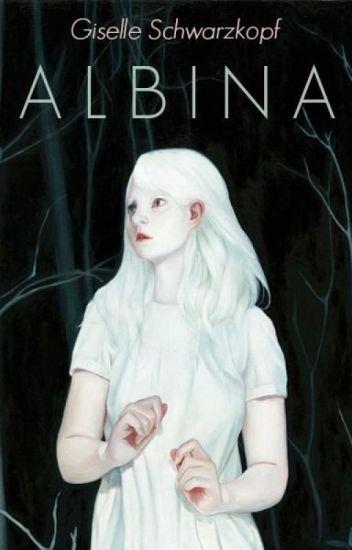 (Pausada) La agonía de las flores blancas (ALBINA)