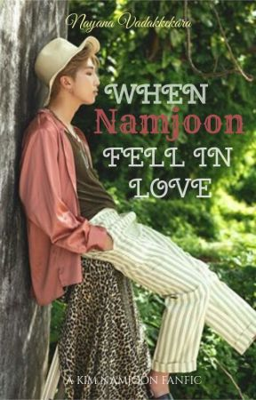When Namjoon fell in love! [KNJ]☑ by NayanaVadakkekara