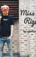 Miss Right by n0ctos