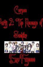 Corpse Party 2: The revenge of Sachiko [FIN] by itsFaridaFaye
