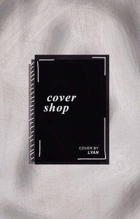 Cover Shop by Lyan (OPEN) by ikemenxchan