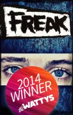 Freak (Troyler AU) by MelancholyMango