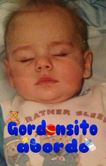 Gordonsito Abordo {Michael Clifford y Tu©}
