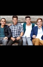 Big Time Rush Pre-Teen Girl Problems: The Adventure Continues  by rainbowpal