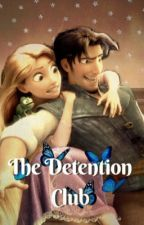 The Detention Club       ( rotbtfd₁ ) by -dhargreeves