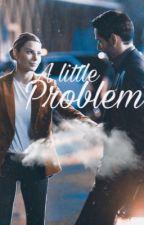 A little problem  [Lucifer x Chloe].  -slow updates- by MaryRossettti