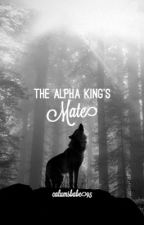 Alpha King's Pregnant Mate by calumsbabe95