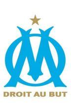 The Journey-Part I Olympique de Marseille by mahendrasatyachandra