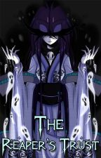 The Reaper's Trust by ReadBalance