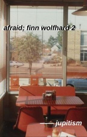 afraid; fw ( nervous book two ) by -jupitism