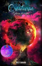Creaturae - Galeria de capas by WesleySoares