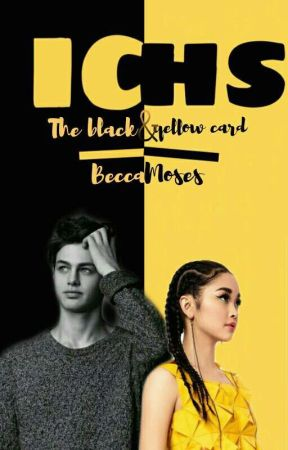 ICHS- The Black And Yellow Card by ICHS-OFFICIAL