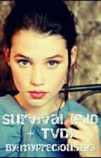 Survive (Vampire Diaries & Percy Jackson Fanfic) Slow updates by myprecious123