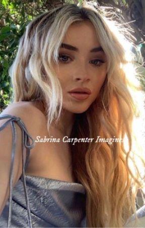 Sabrina og merke dating