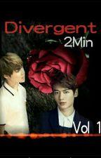 Divergent- 2Min ff (boyxboy) by Baekmuffin101
