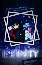 Persona 5: Infinity by DarkRose--Chan