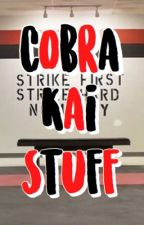 Cobra Kai Series Imagines and Preferences. by SaraAnnaIsabel