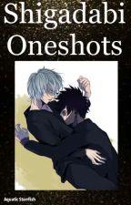 Shigadabi Oneshots by hopelessly_aromantic